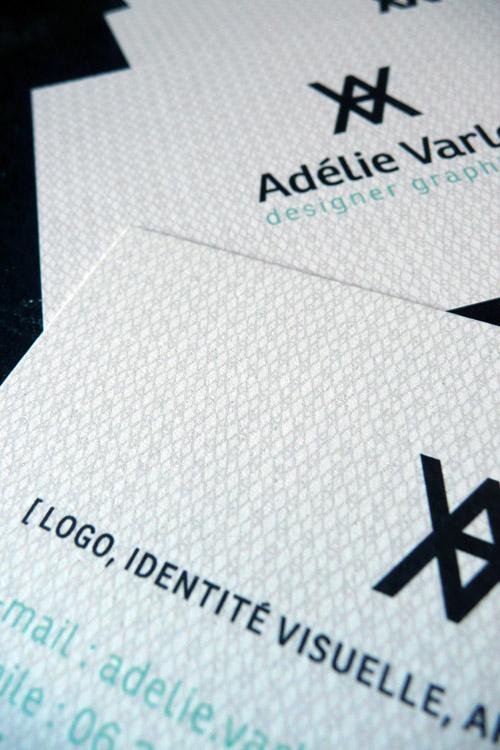 Visuel Carte De Visite Designer Imprimerie En Ligne
