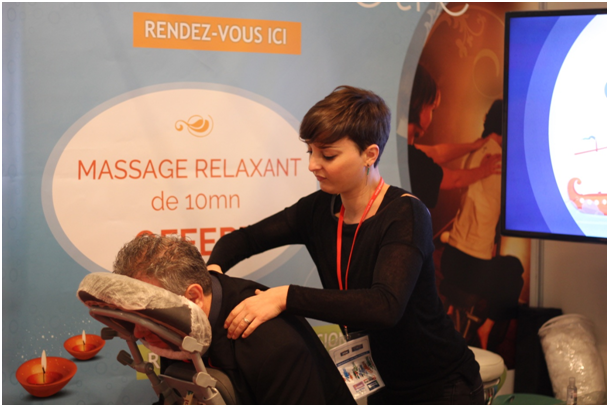 massage eurecia