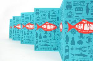 The Fish Market - Copyright 2014 - Micael Butial
