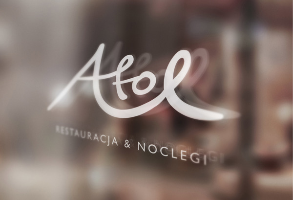 Atol - copyright 2014 - Agata Fotymska