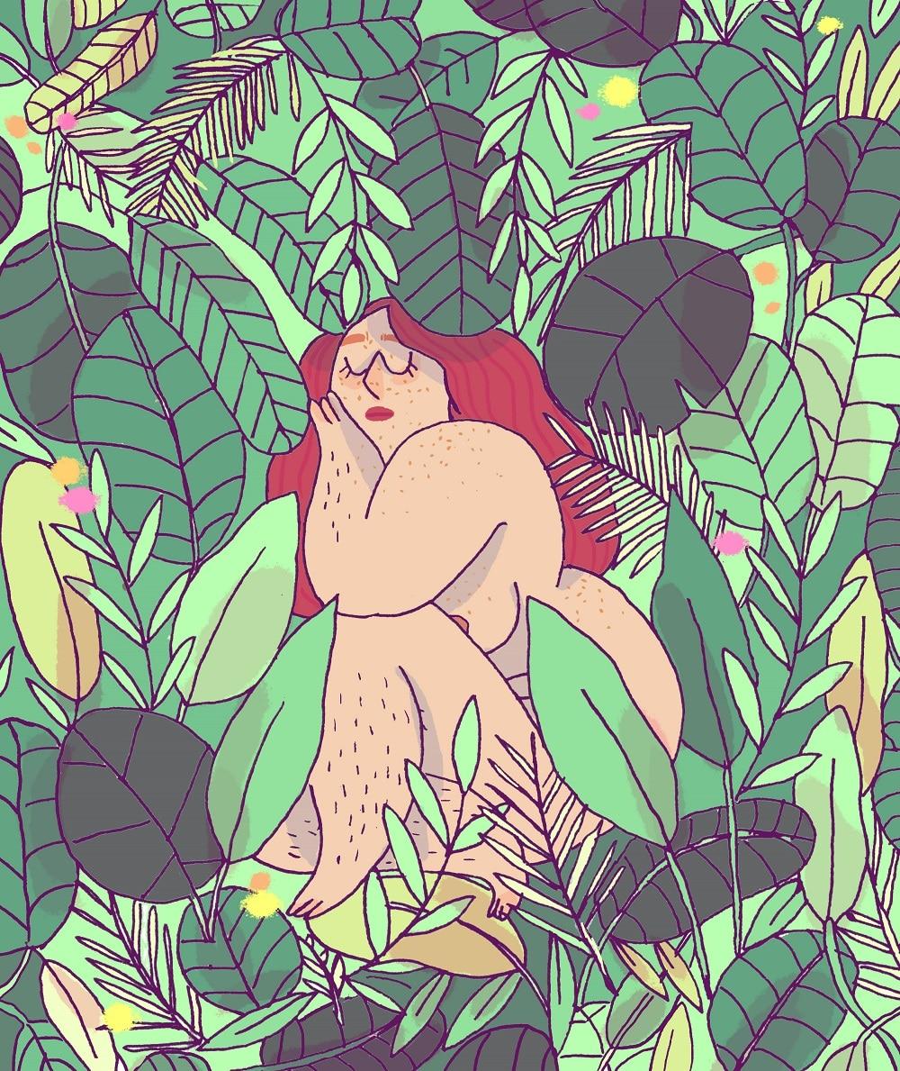 Illustration Marie Boiseau