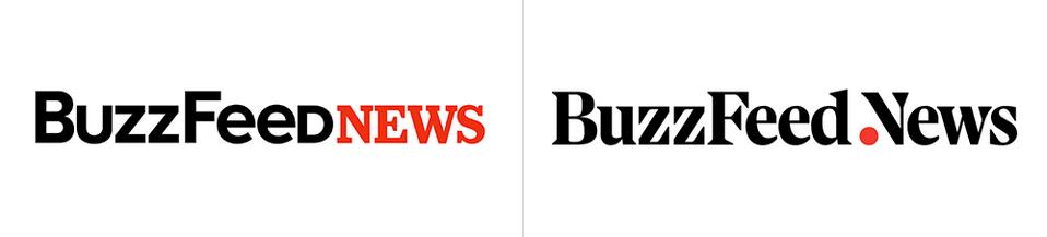 buzzfeed news rebranding