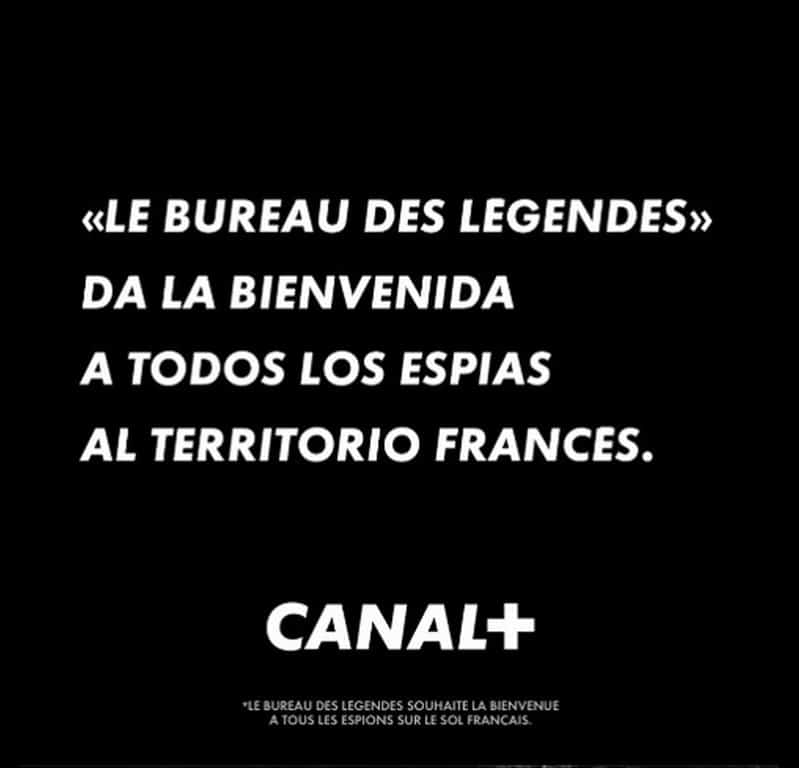 campagne canal +