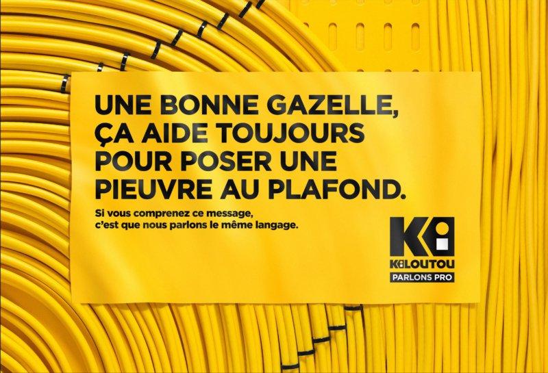 « La campagne que personne ne comprend » Kiloutou