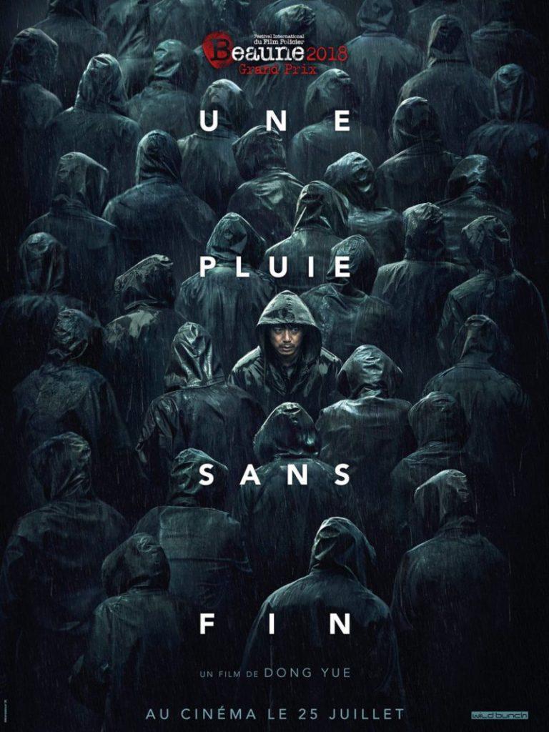 meilleure affiche de film 2019