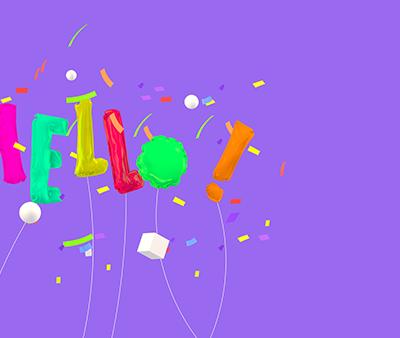 Hello ballon final par Aurélien Sesmat