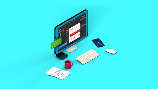 Icon web portfolio par Aurélien Sesmat