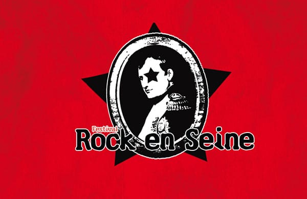 Affiche Rock en Seine 2005