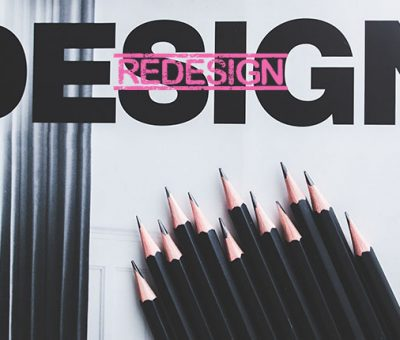 Les 10 redesign de logo qui ont marqué 2019