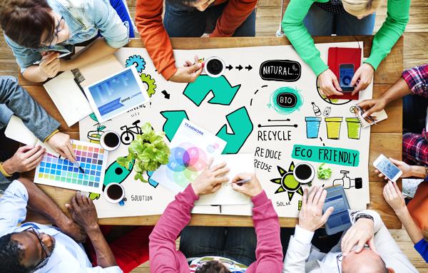 Eco Communication
