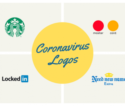 Coronavirus Logos