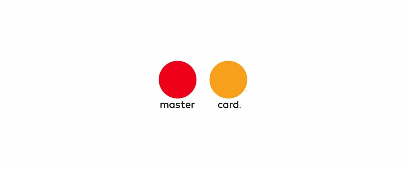 Rebranding de MasterCard version pandémie de Covid-19