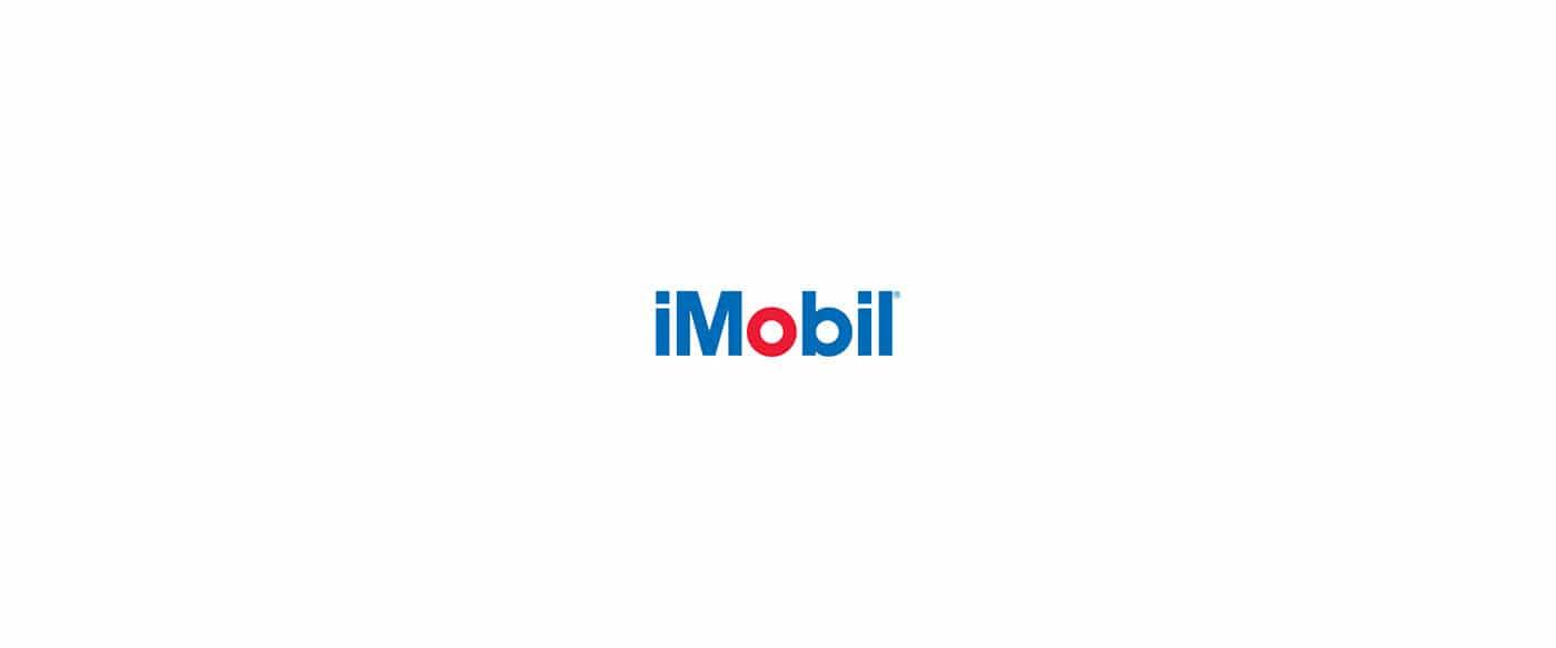 IMobil pour le groupe pétrolier