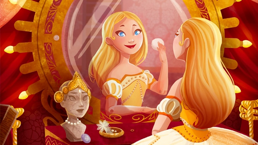 princesse mécanique campagne ulule