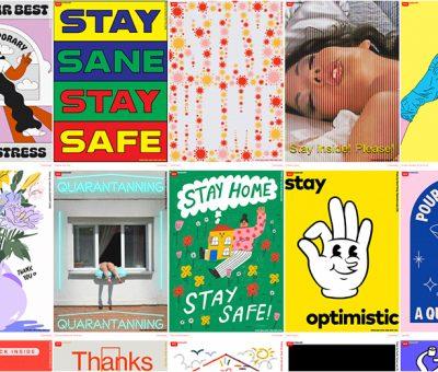 Stay Sane, Stay Safe