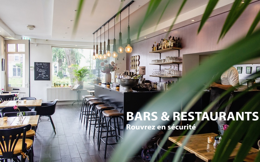 Rouverture Bar Resto