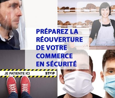 protection commerce coronavirus