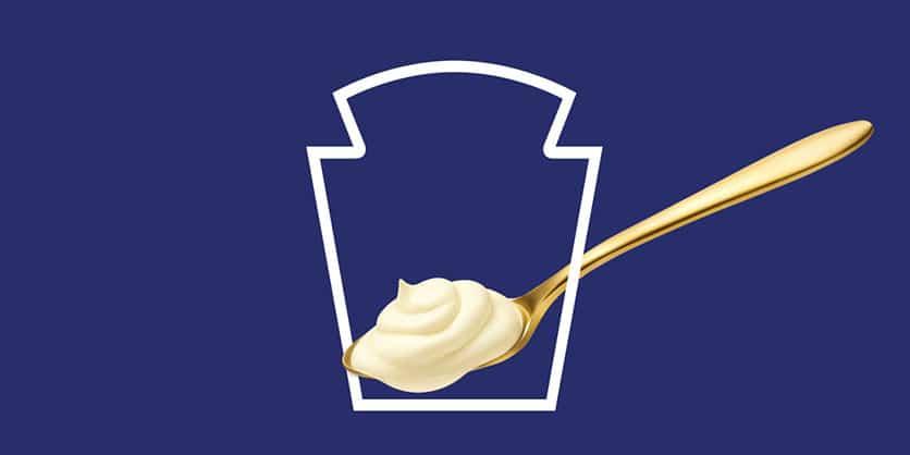 mayonnaise Heinz