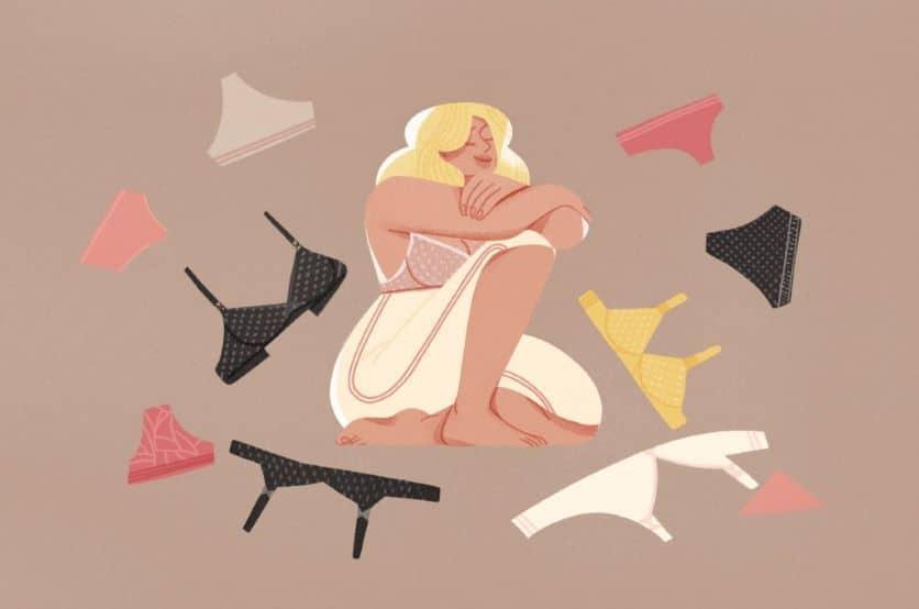 Illustrations Nudea