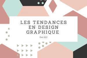 Les Tendances En Design Graphique