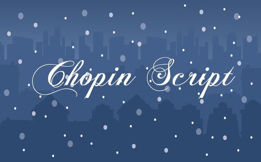 choppin