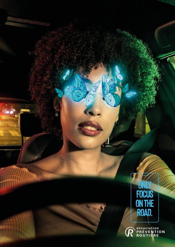 Campagne - Prévention routière