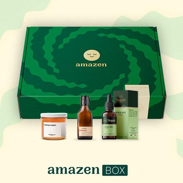 Amazen box