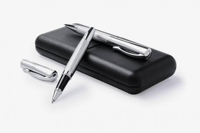 Parure stylos personnalisée