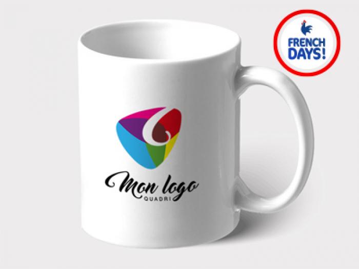 mug personnalisé
