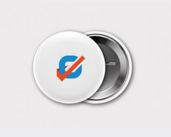 badge de campagne