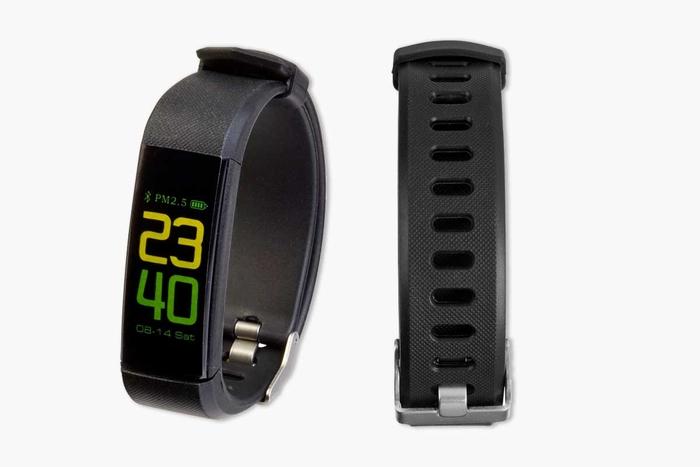 bracelet connecté personnalisable