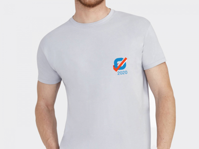 t shirt élections