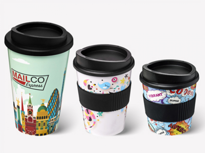 mug isotherme publicitaire