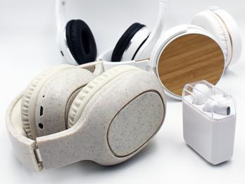 casque Bluetooth publicitaire