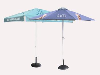 Parasol Publicitaire