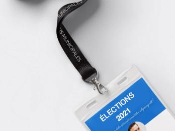 Tour de cou élections