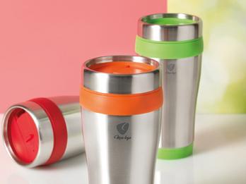 mug thermos personnalisé