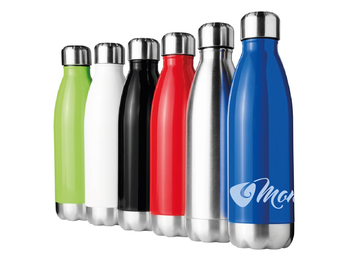 Bouteille Inox Isotherme Personnalisable