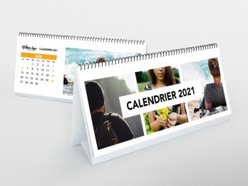 Calendrier [Personnalisé | A Imprimer] Impression Calendrier 2020