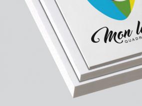 Panneaux forex pvc colomiers