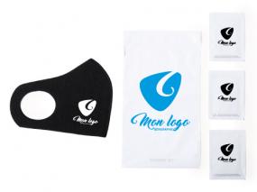 Kit protection personnalisé
