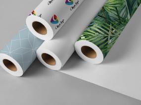 Papier peint personnalisé