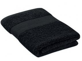 serviette de toilette personnalisée pas cher