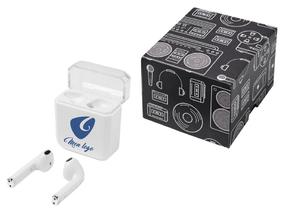écouteur sans fil personnalisé