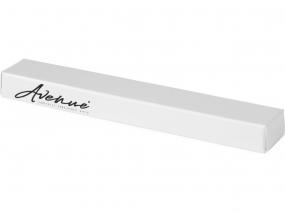 stylo aluminium personnalisé