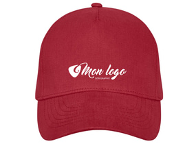 logo casquette