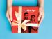 Papier cadeau personnalisable