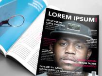 imprimer magazine