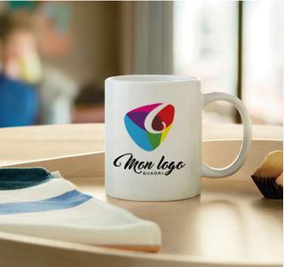 Le Mug Personnalisé : Le Cadeau Du0027entreprise Qui Fait Plaisir