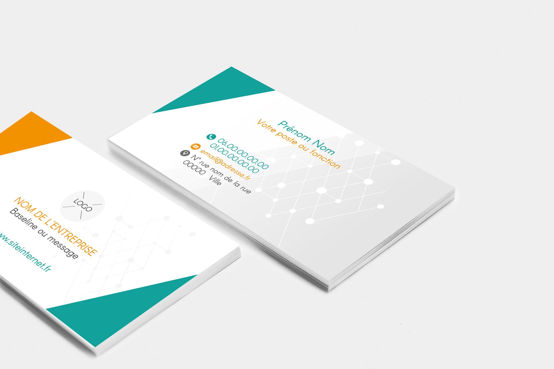 Types De Papiers Et Finitions D Impression Pour Vos Cartes De Visite